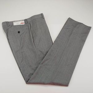 Michael Kors Light Grey Dress Pants W31 NWT